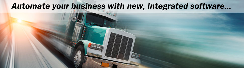Selective Software: Integrated Trucking Software & Solutions